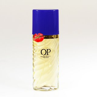 O.P. for Men - Black ONYX Eau de Toilette 100 ml Herrenparfüm EdT Parfume homme