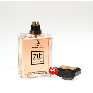 7th Element Classy Dorall Collection Eau de Parfüm 100ml Damenparfüm EdP Parfume