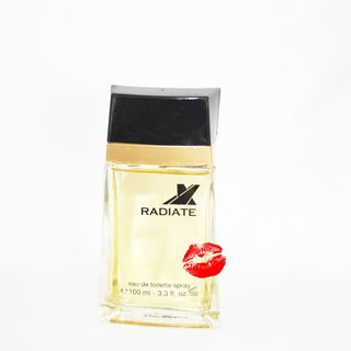 Radiate Men Creation Lamis Eau de Toilette 100 ml Herrenparfüm EdT parfume homme