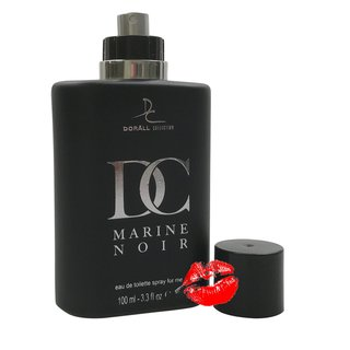 Marine Noir Dorall Collection Eau de Toilette 100 ml Herrenparfüm EdT Parfume