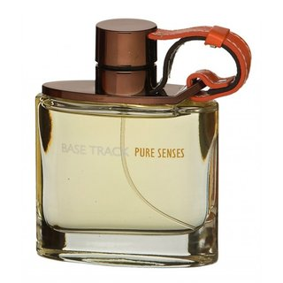 Base Track Pure Senses Georges Mezotti Eau de Toilette 100 ml Herrenparfüm EdT