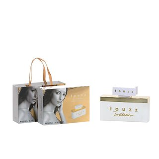 Touzz Invitation for Women Linn Young Eau de Parfüm 100 ml Damenparfüm EdP femme