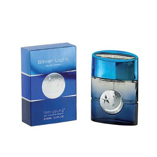 Silver Light - Linn Young Eau de Toilette 100 ml.