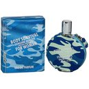 Body Survival Woman - Omerta Parfume Eau de Parfüm 100 ml...