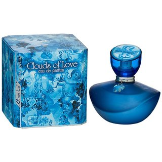 Clouds of Love Woman - Omerta Parfume Eau de Parfüm 100 ml Damenparfüm EdP femme