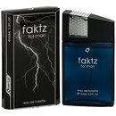 Faktz for Man Omerta Parfume Eau de Toilette 100 ml...