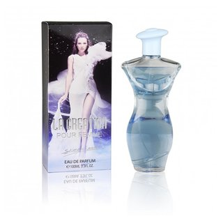 La Creation Streetlooks Eau de Parfüm 100 ml Damenparfüm EdP Parfume pour femme
