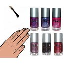 Nagellack Farblack 11 ml - Color & Shine Paris Memories