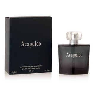 Acapulco Men - Close2 Eau de Toilette 100 ml Herrenparfüm EdT Parfume pour homme