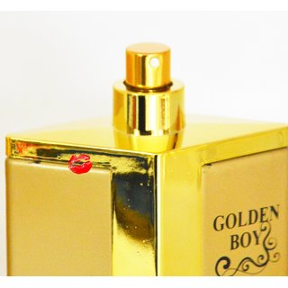Golden Boy Men Close2 Eau de Toilette 100 ml Herrenparfüm EdP Parfume pour homme
