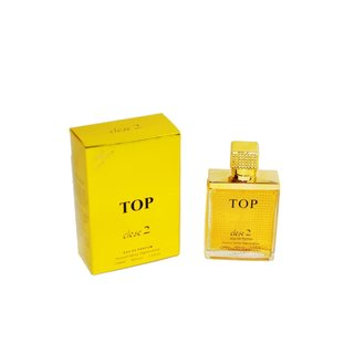 TOP Woman - Close2 Eau de Parfüm 100 ml Damenparfüm EdP Parfume pour femme