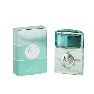 Silver Light Extreme Linn Young Parfume Eau de Toilette 100 ml Herrenparfüm EdT
