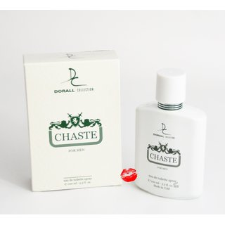 Chaste Men - Dorall Collection Eau de Toilette 100 ml Herrenparfüm EdT Parfume
