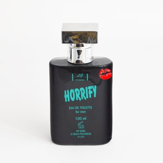 Horrify Men - Lucien Eau de Toilette 100 ml Herrenparfüm EdT Parfume pour homme