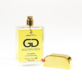Golden Dew Dorall Collection Eau de Parfüm 100 ml Damenparfüm EdP Parfume femme