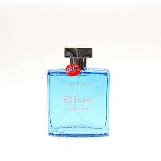 Blue Night Men - Lucien George Eau de Toilette 100 ml Herrenparfüm EdT Parfume