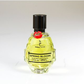 Spring Bloom - Dorall Collection Eau de Parfüm 100 ml Damenparfüm EdP Parfume