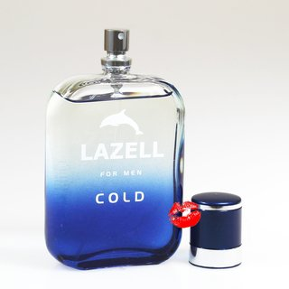 Cold Men - Lazell Parfume Eau de Toilette 100 ml Herrenparfüm EdT pour homme