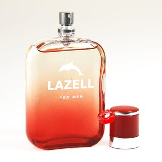Lazell for Men red - Parfume Eau de Toilette 100 ml Herrenparfüm EdT pour homme